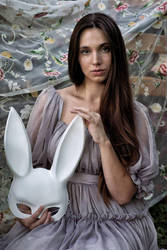 Alice in Wonderland by FrancescaAmyMaria