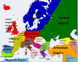 Europe-Before-Great-Holy-War by Artaxes2