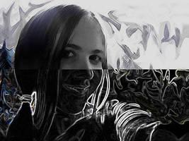 Katrina Marz by AnonKilledMyZed