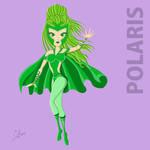 Polaris by cidruy