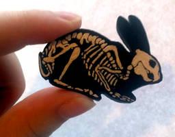 Halloween Rabbit Season by ViralSaint