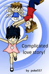Complicated love story by poke557
