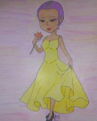 Lemon by sunnychina12