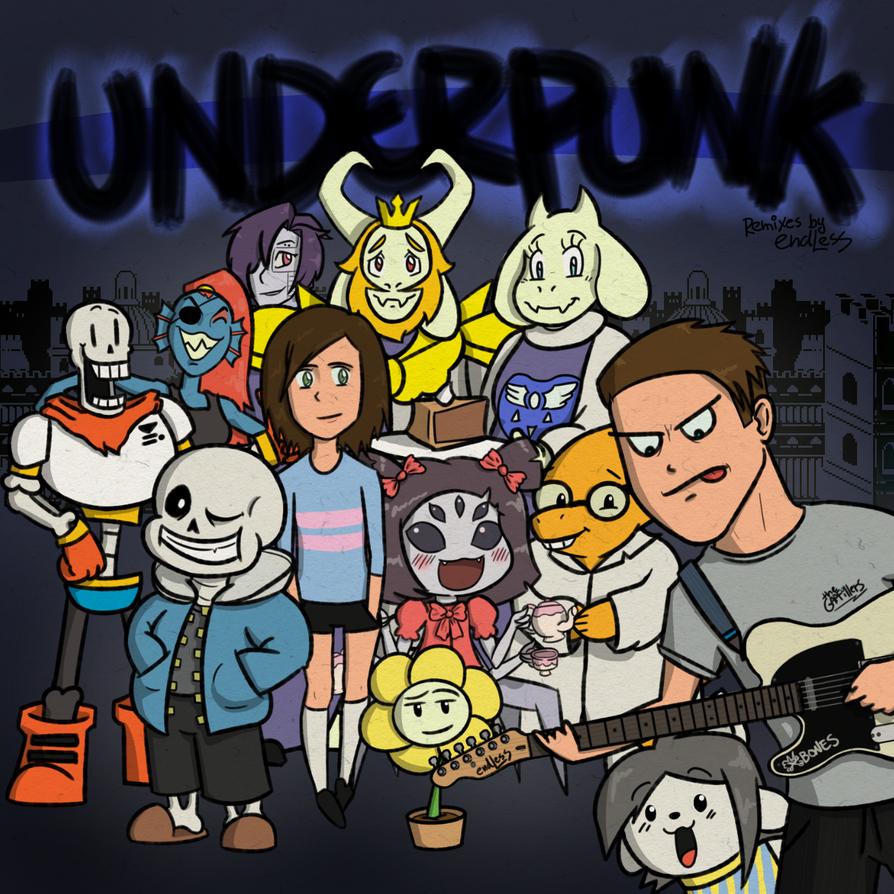 underpunk