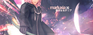 Marluxia by DrifterGria