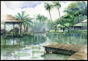 Binh Quoi by windboi