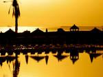 Sunset Shadows by RachelJane0711