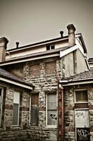 Abandoned Mental Asylum 5 by YeahPez