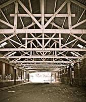 Abandoned Mental Asylum 6 by YeahPez