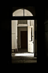 Abandoned Mental Asylum 7 by YeahPez
