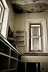 Abandoned Mental Asylum 8 by YeahPez