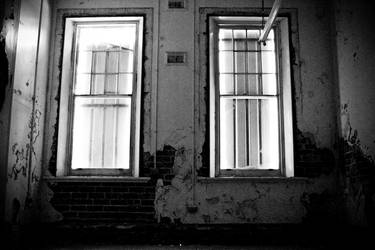 Abandoned Mental Asylum 10 by YeahPez
