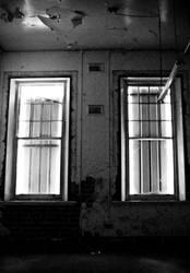 Abandoned Mental Asylum 11 by YeahPez