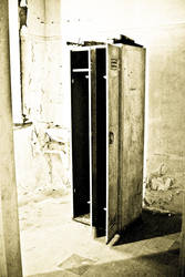 Abandoned Mental Asylum 12 by YeahPez
