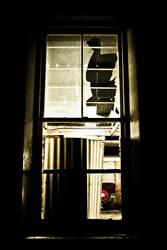 Abandoned Mental Asylum 13 by YeahPez