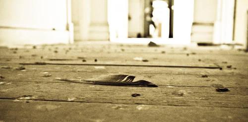 Abandoned Mental Asylum 14 by YeahPez