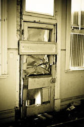 Abandoned Mental Asylum 16 by YeahPez