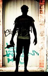Abandoned Mental Asylum 17 by YeahPez