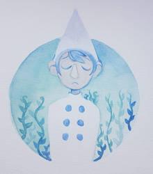 Melancholia by vanilliacoke
