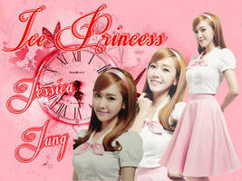 SNSD Jessica Edited Photo by SNSDMiho22