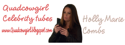 Holly Marie Combs QuadCowgirl (14) by QuadCowgirl