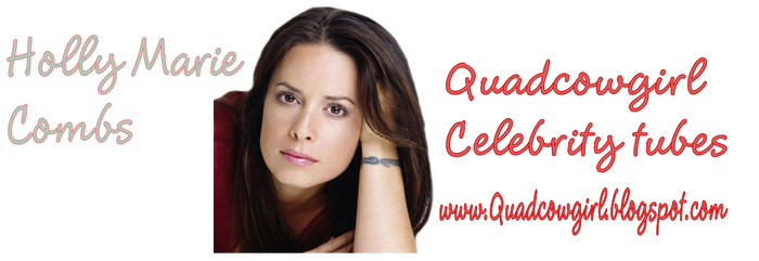 Holly Marie Combs QuadCowgirl (15) by QuadCowgirl