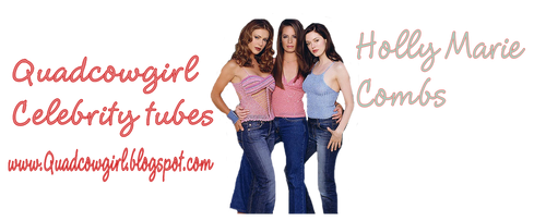 Holly Marie Combs QuadCowgirl (17) by QuadCowgirl