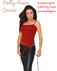 Holly Marie Combs QuadCowgirl (18) by QuadCowgirl