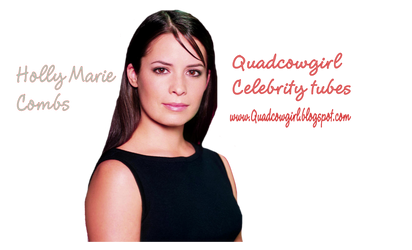 Holly Marie Combs QuadCowgirl (21) by QuadCowgirl