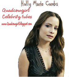 Holly Marie Combs Quadcowgirl (6) by QuadCowgirl