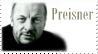Zbigniew Priesner Stamp by beidak