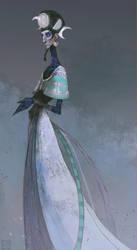 Khonsu by beidak
