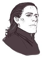 Young Emhyr by beidak