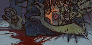 The Curse by beidak