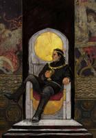His Majesty by beidak