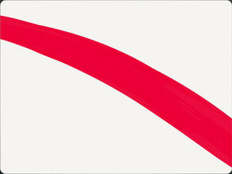 It's a red line. by chrislanotte