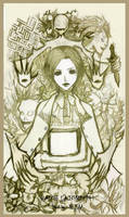 Pan's Labyrinth by M4dH4tter
