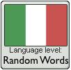 Language Stamp-Italian by HailFlower