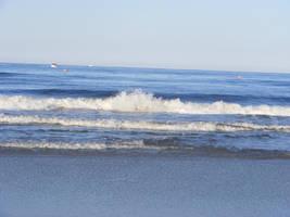 Salisbury Beach, MA 2 by angelstar22