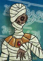 Mummy by Erikku8