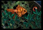 Underwater E8 by Erikku8