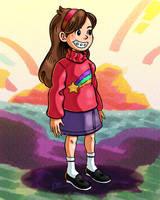 Mabel Pines by Erikku8
