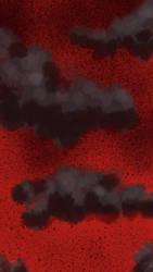 Red sky by Erikku8