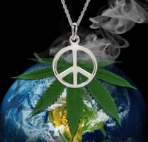 World Peace by KRasmus