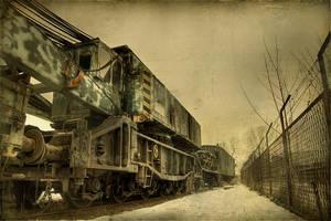.. STALKER by Ice-Dark
