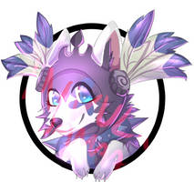 Animal Jam Commission For AlfaLee AJ by InvulnerableAJ