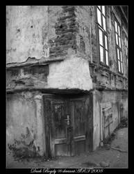 abandoned... by bogdanici