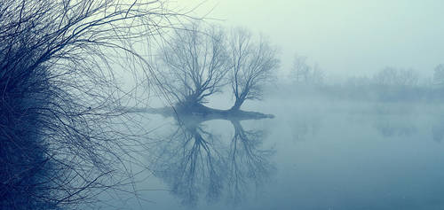 .:Misty March:. by bogdanici