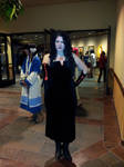 Colossalcon 2012- FMA: Lust by 22123