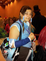 Colossalcon 2012- Korra by 22123